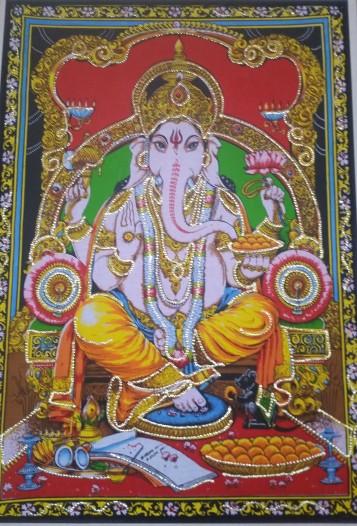 Ganesha pic